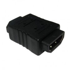 HDMI Female to HDMI Female Gender Changer Adapter