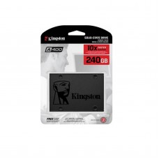 Kingston SSDNow A400 240GB SATA III Solid State Drive