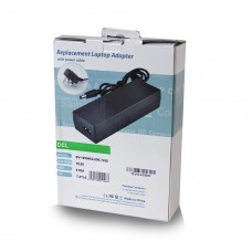 Dell Compatible 19.5V 4.62A 90W Charger 7.4mm x 5.0mm